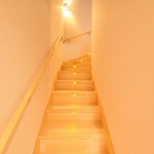 ロフトは階段付きで!!