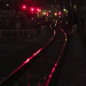 夜汽車の季節