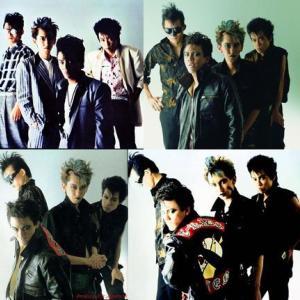 1983/08/17 渋谷 Live inn セットリスト & MC & レビュー
