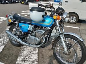 サンパチ GT380