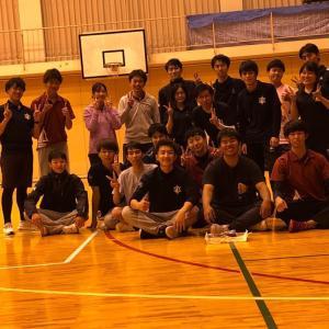 2019年 オフショア(大)運動会