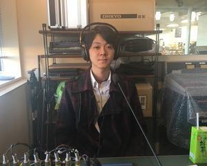 創作和食yu-ta 長谷川悠太さん