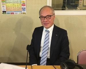 滝川商工会議所新会頭明円直志さん