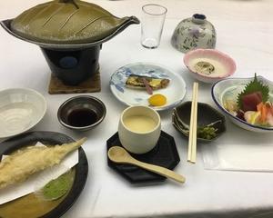 滝川春秋クラブ8月例会