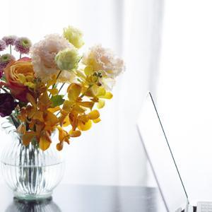 お家でお花を楽しむために☆日比谷花壇で「Flower Buffet(フラワー・ブッフェ)」体験