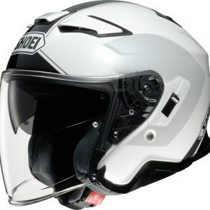 国産ジェットヘルメットインプレッション