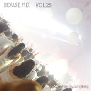 House Mix Vol.25