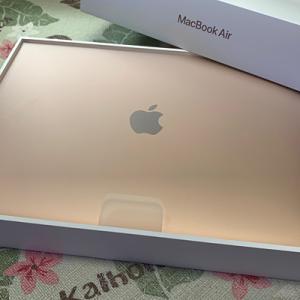 Mac Book Airとバンメシ