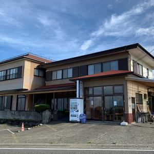 和歌山旅行(その3)本州最南端の宿