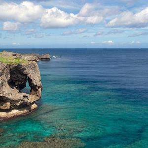 沖縄4日目(Day4)最終日は伊計島