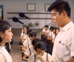 映画 『若い人』 1962年 日活 / BSプレミアムシネマ