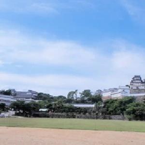 独り写真教室 Lesson9 / 姫路城