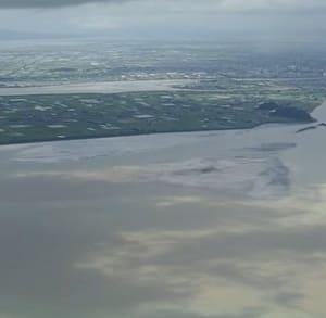 10tトラック8万台分 豪雨で港周辺に堆積した土砂 熊本 / NHK NEWSWEB