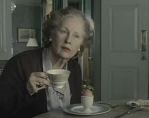 映画『マーガレット・サッチャー 鉄の女の涙』(The Iron Lady 2011年 英)/ BSプレミアムシネマ