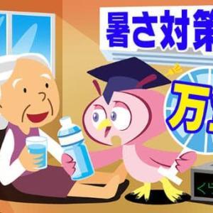 「猛暑の予感!暑さ対策を万全に」(くらし☆解説)/ NHK解説委員室
