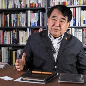 特権を問う / 寺島実郎氏「根底に保護領意識ある米国」 中国との対立は危険 地位協定改定し、日本は主権取り戻せ / 毎日新聞