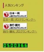 祝・500,000PV達成!!
