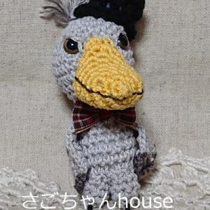 編み編み色々♪