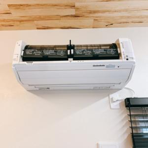 ダイキンの掃除機能付きエアコン