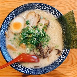 福岡に行ってラーメン食べたーい
