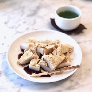 ★和菓子唯一の発酵食品 乳酸菌たっぷり船橋屋のくず餅
