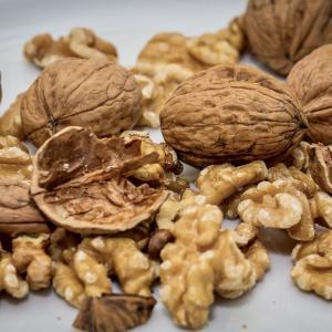 ★おすすめ健康おやつ④ - 日本古来の脳に良いナッツ