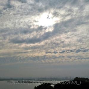 三崎公園 潮見台からの眺め