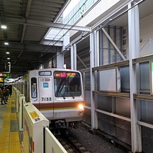 【東横線では日吉を出てから座って・・・】LTE開始です