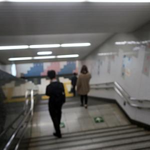 【駅に着いたのはちょうどよさそうでしたが・・・】さあ。どうなんでしょう