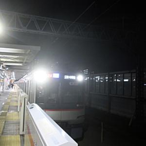 【東横線では日吉を出てから】LTEやってみました
