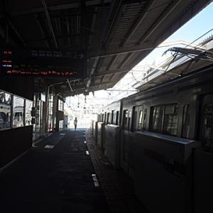 【ちょっと東横線に乗って・・・】LTEやってみました。