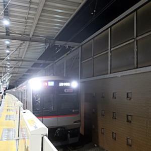 【東横線ではすぐに座って・・・・】WiMAX2+開始です。