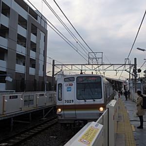【東横線でLTE】やってみました