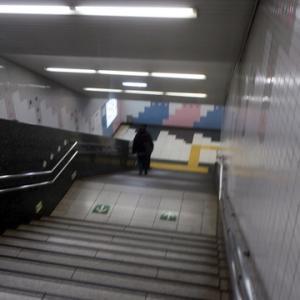 【あれれれ?? 意外な感じの駅の光景】でしたが・・・・・