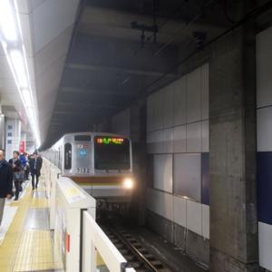【日吉からは東横線で】LTEやってみました。