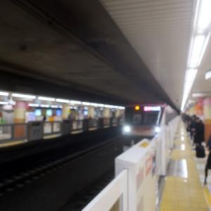 【田園都市線直通の急行電車で】WiMAX2+やってみました。