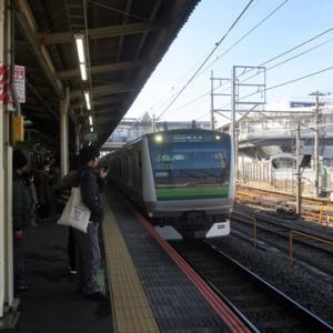 【帰りはJR線でWiMAX2+】やってみました