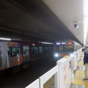 【大井町線でWiMAX2+】やってみました。