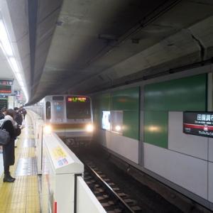 【東横線では川を渡ってから座って・・・・】WiMAX2+開始です。
