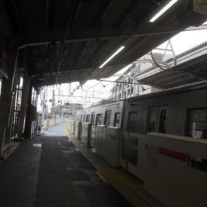 【東横線でLTE】でありますが・・・・・