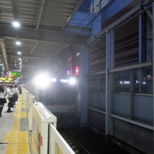 【東横線でもすぐに座ってWiMAX2+】やってみました。