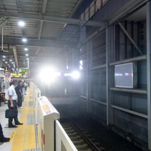 【東横線ではすぐに座って】WiMAX2+やってみました。