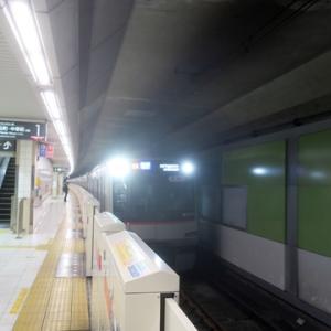 【東横線ではすぐに座って・・・】WiMAX2+やってみました。