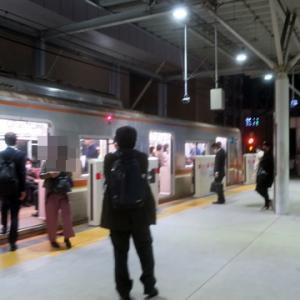 【東横線ではすぐに座ってWiMAX2+】やってみました