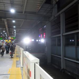【東横線に乗り換えて・・・】WiMAX2+やってみました