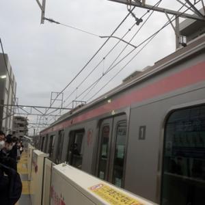 【東横線でLTE】やってみました。