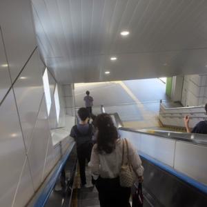 【東横線に乗り換えて】LTEやってみました。