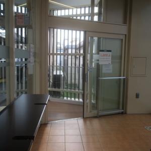【駅に着いたら待合室行】となりました。