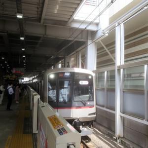 【東横線ではすぐに座って】WiMAX 5Gやってみました。