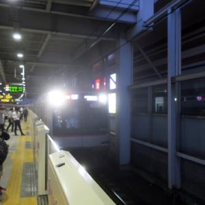 【東横線でもすぐに座って】WIMAX 5Gやってみました